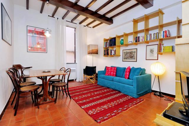Campo de Fiori Studio Apartment
